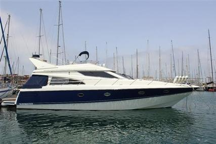 Sunseeker Caribbean 52 for sale in Spain for €130,000 (£112,600)