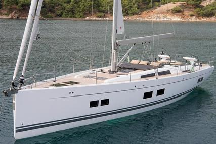 Hanse 588 for sale in Germany for P.O.A.