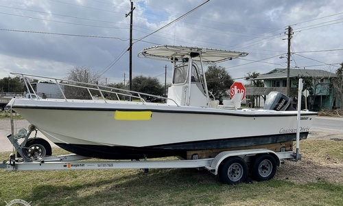 Image of Mako 231 for sale in United States of America for $12,000 (£8,675) Refugio, Texas, United States of America