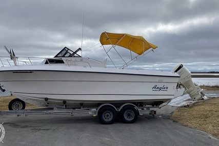 Angler 25 for sale in United States of America for $45,000 (£32,831)