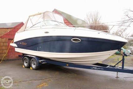 Rinker Fiesta Vee 250 for sale in United States of America for $31,200 (£22,471)