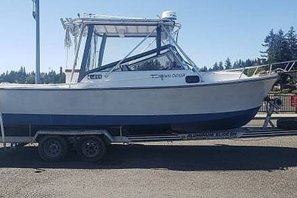 Shamrock 260 Predator for sale in United States of America for $29,995