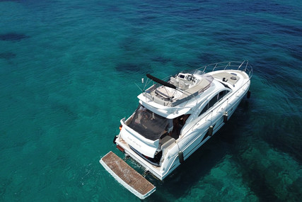 Beneteau Gran Turismo 49 Fly for sale in France for €450,000 (£390,120)