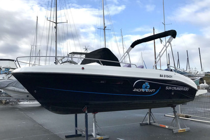 Pacific Craft 630 SUN CRUISER for sale in France for €35,000 (£30,257)