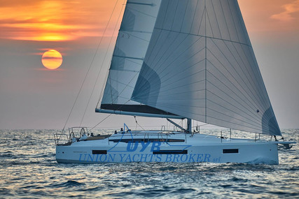 Jeanneau Sun Odyssey 410 for sale in Italy for €220,000 (£189,482)