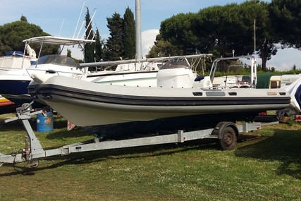EFFELLE 680 for sale in Italy for €8,000 (£6,916)