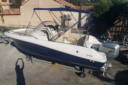 Jeanneau Cap Camarat 635 WA for sale in France for €29,000 (£25,047)