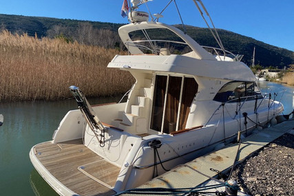 Prestige 36 for sale in Croatia for €89,000 (£76,940)