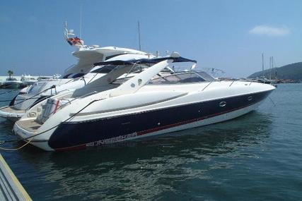 Sunseeker Superhawk 48 for sale in Spain for €95,000 (£82,509)