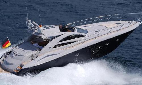 Image of Sunseeker Portofino 53 for sale in Spain for €325,000 (£281,573) Ibiza, Spain