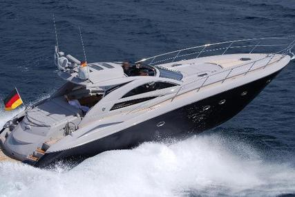 Sunseeker Portofino 53 for sale in Spain for €325,000 (£282,189)