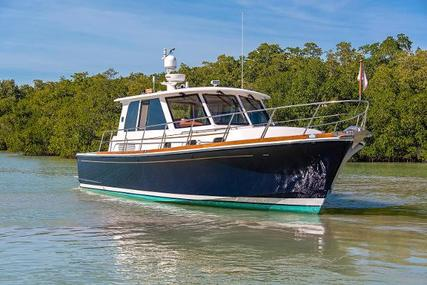 Grand Banks Eastbay 45 SX for sale in United States of America for $649,000 (£464,773)