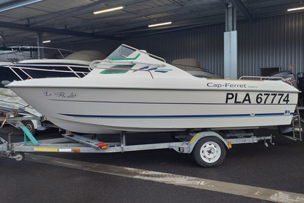 B2 Marine CAP FERRET 550 CC for sale in France for €7,000 (£6,026)