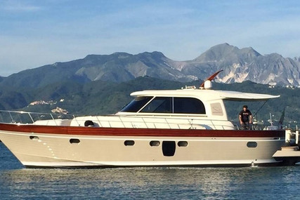 Apreamare 60 for sale in Italy for €380,000 (£329,435)