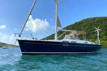 Moody 40 for sale in Grenada for €120,500 (£104,698)