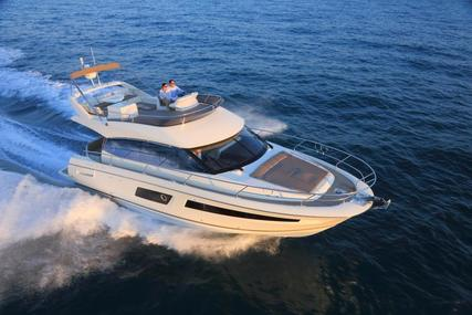 Prestige 450 for sale in Thailand for $475,000 (£342,973)