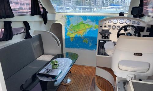 Image of Precision Shipwrights for sale in Malaysia for $79,500 (£57,462) Port Dickson, , Malaysia