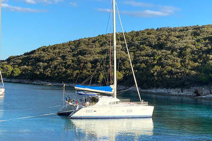 Lagoon 410-S2 for sale in Greece for €195,000 (£167,856)