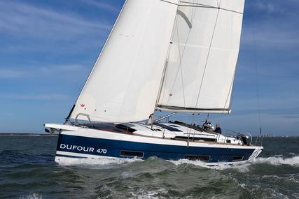 Dufour Yachts 470 for sale in United Kingdom for £306,250