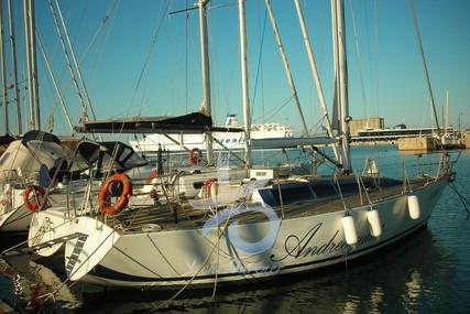 GILARDONINOBIALLO REBEL 35 for sale in Italy for €19,900 (£17,210)
