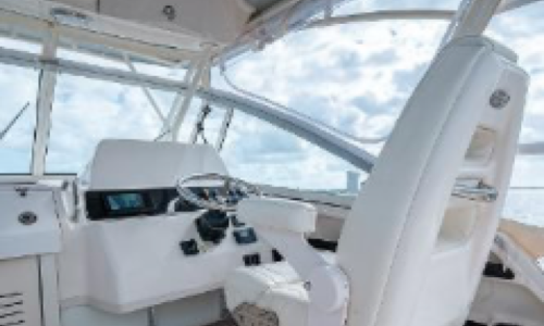 Image of Grady-White Marlin 300 for sale in United States of America for $285,000 (£206,022) West Palm Beach, Florida, United States of America