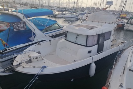 Beneteau Barracuda 9 for sale in Spain for €59,000 (£51,242)