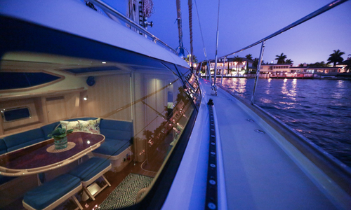 Image of Outbound 521 for sale in United Kingdom for $850,000 (£608,717) United Kingdom