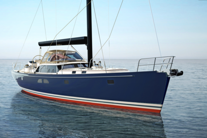 Bluewater 60 for sale in United Kingdom for $1,650,000 (£1,184,672)