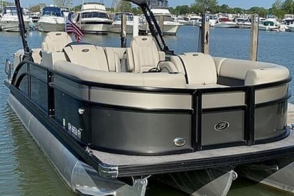 Barletta E22Q CSS for sale in United States of America for $66,600 (£47,828)