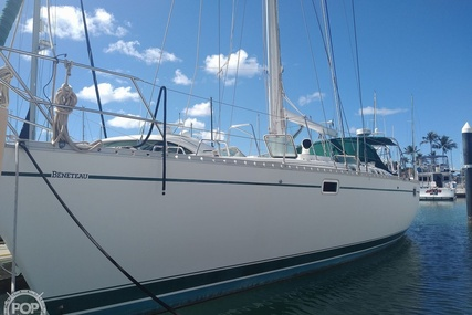 Beneteau Oceanis 510 for sale in United States of America for $144,000 (£103,434)