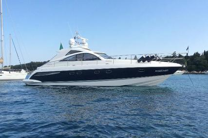 Fairline Targa 47 for sale in France for €325,000 (£279,796)