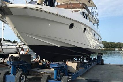 Azimut Yachts 43 for sale in Croatia for €245,000 (£210,261)