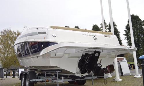 Image of Bayliner 742 for sale in United Kingdom for £49,995 Bowness-on-Windermere, United Kingdom