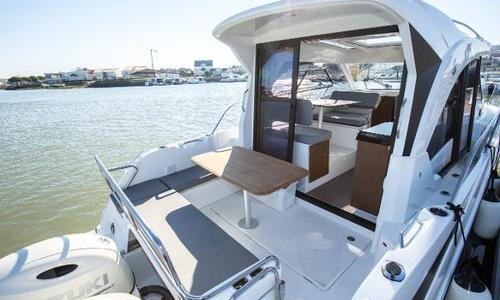 Image of Beneteau Antares 9 for sale in United Kingdom for €130,000 (£112,629) Cardiff, United Kingdom