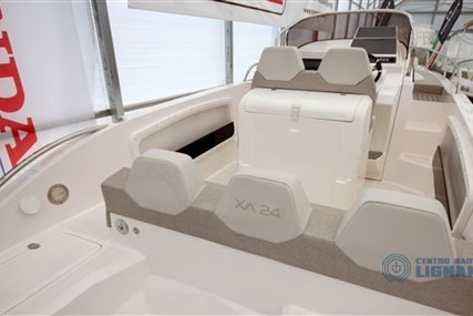 AYROS XA 24 for sale in Italy for €63,500 (£54,667)
