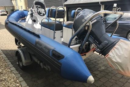 Menai Marine Atlanta 5.5 for sale in United Kingdom for £14,995