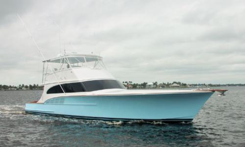 Image of Legacy Carolina Custom for sale in United States of America for $975,000 (£697,176) Lantana, Florida, United States of America