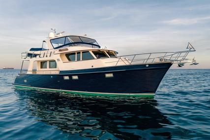 Marlow Explorer 58E for sale in United States of America for $2,235,000 (£1,606,608)