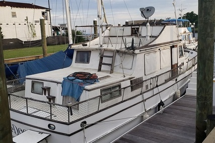 Trader 43 for sale in United States of America for $44,400 (£31,885)