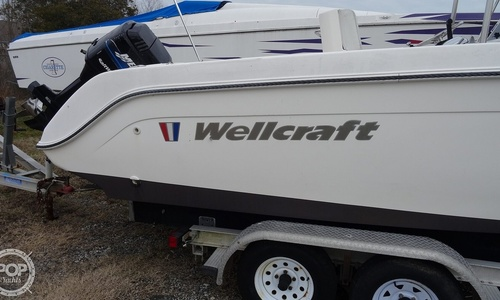 Image of Wellcraft CCF 238 Offshore for sale in United States of America for $22,750 (£16,133) Virginia Beach, Virginia, United States of America