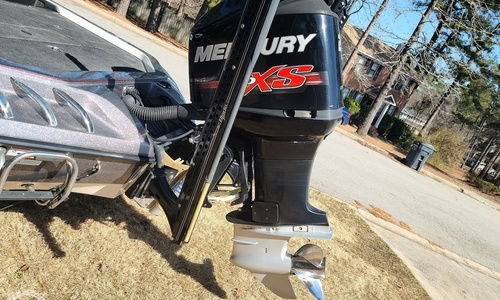 Image of Ranger Boats Z520c for sale in United States of America for $45,555 (£33,090) Evans, Georgia, United States of America
