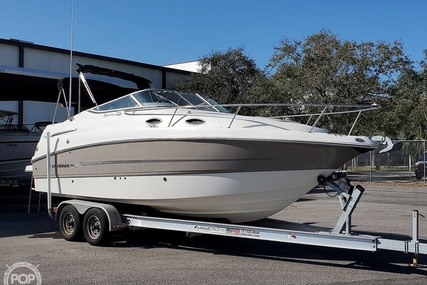 Chaparral 240 Signature for sale in United States of America for $35,600 (£25,752)