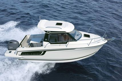 Jeanneau Merry Fisher 605 for sale in United Kingdom for £45,500