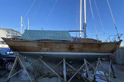 Custom 27' Buchanan Sloop for sale in United Kingdom for £4,950