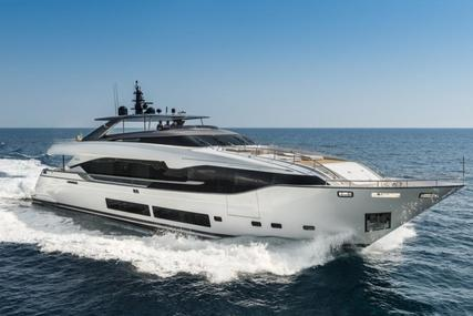 Maiora 36m for sale in Italy for €8,400,000 (£7,231,654)