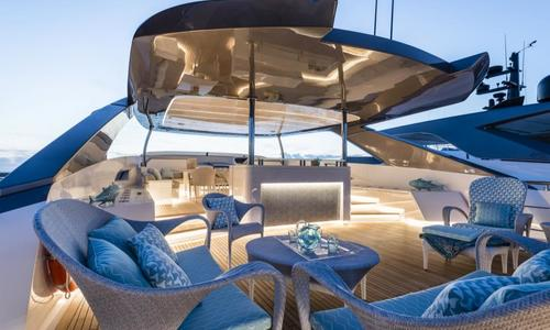 Image of Maiora 36m for sale in Italy for €8,400,000 (£7,243,003) Viareggio, Italy