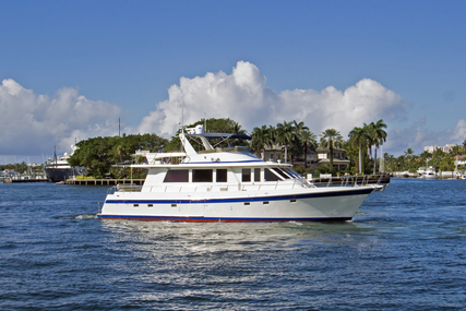 OFFSHORE YACHTS Flushdeck for sale in United States of America for $675,000 (£484,667)