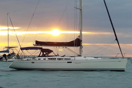 Jeanneau Sun Odyssey 49 for sale in France for €115,000 (£99,453)