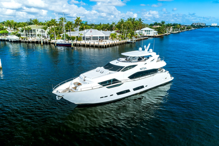 Sunseeker Yacht for sale in United States of America for $5,999,000 (£4,296,109)