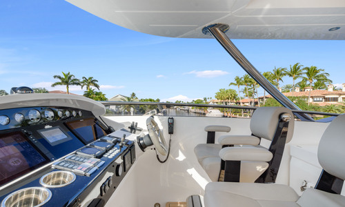 Image of Sunseeker Yacht for sale in United States of America for $5,999,000 (£4,309,038) Fort Lauderdale, Florida, United States of America